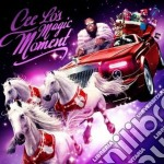 Cee lo's magic moment cd musicale di Green cee lo