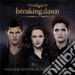 The twilight saga: breaking dawn - part 2 cd musicale di O.s.t.