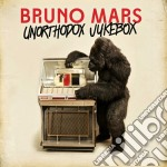 Unorthodox jukebox cd musicale di Bruno Mars