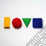Love is a four letter word cd musicale di Jason Mraz