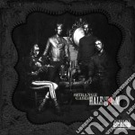 The strange case of... cd musicale di Halestorm