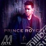 Phase ii cd musicale di Royce Prince
