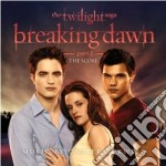 The twilight saga: breaking dawn pt. 1 ( cd musicale di O.s.t.