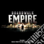 Boardwalk empire 1 cd musicale di Ost