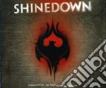 Somewhere in the stratosphere - 2cd+2dvd cd musicale di Shinedown
