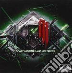 Scary monsters & nice sprites cd musicale di Skrillex