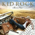 Born free cd musicale di Rock Kid