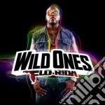 Wild ones cd musicale di Rida Flo