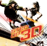 STEP UP 3D                                cd musicale di ARTISTI VARI