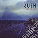 WORKING MEN                               cd musicale di RUSH