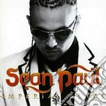 Imperial blaze (new international versio cd musicale di SEAN PAUL