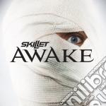 Awake cd musicale di Skillet