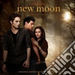 NEW MOON - ORIGINAL SOUNDTRACK cd musicale di ARTISTI VARI