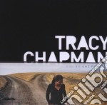 OUR BRIGHT FUTURE cd musicale di Tracy Chapman