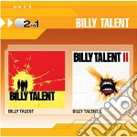 Billy talent & billy talent ii cd musicale di Billy Talent