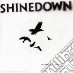 Shinedown - The Sound Of Madness cd musicale di SHINEDOWN