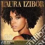 Laura Izibor - Let The Truth Be Told cd musicale di Laura Izibor