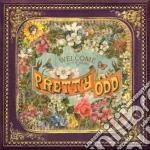 Pretty Odd cd musicale di PANIC AT THE DISCO