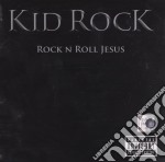 ROCK'N'ROLL JESUS cd musicale di Rock Kid