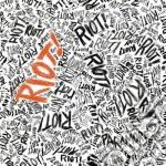 RIOT! cd musicale di PARAMORE