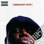 Notorious B.I.G. - Greatest Hits cd musicale di B.i.g. Notorious