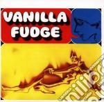 VANILLA FUDGE cd musicale di Fudge Vanilla