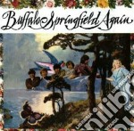 AGAIN cd musicale di Springfield Buffalo
