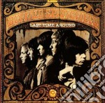 LAST TIME AROUND cd musicale di BUFFALO SPRINGFIELD