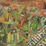 LIVE cd musicale di IRON BUTTERFLY