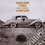 ON TOUR WITH ERIC CLAPTON cd musicale di DELANEY AND BONNIE