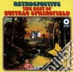 RETROSPECTIVE cd musicale di Springfield Buffalo