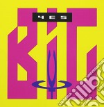 Yes - Big Generator cd musicale di YES