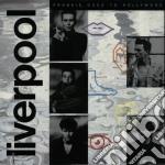 (LP VINILE) Liverpol lp vinile di Frankie goes to hollywood