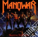 FIGHTING THE WORLD cd musicale di MANOWAR