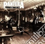 COWBOYS FROM HELL cd musicale di PANTERA