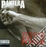 VULGAR DISPLAY OF POWER cd musicale di PANTERA