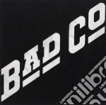 Bad Company - Bad Company cd musicale di BAD COMPANY