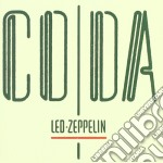 CODA (REMASTERED) cd musicale di LED ZEPPELIN