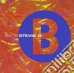 Best of cd musicale di B Stevie