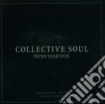 GREATEST HITS 1994-2001 cd musicale di COLLECTIVE SOUL
