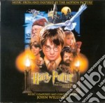 HARRY POTTER(SPECIAL 2-CD EDITION) cd musicale di O.S.T.