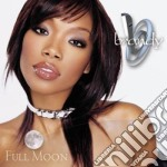 FULL MOON cd musicale di BRANDY