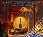 LOST CHRISTMAS EVE cd musicale di TRANS SIBERIAN ORCHESTRA