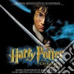 HARRY POTTER AND THE CHAMBER OF SEC. cd musicale di John Williams