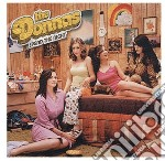 Donnas - Spend The Night cd musicale di DONNAS (THE)