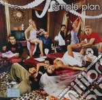 Simple Plan - No Pads, No Helmets# Just Balls cd musicale di SIMPLE PLAN