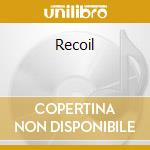 Recoil cd musicale di Nonpoint