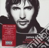 James Blunt - Chasing Time: The Bedlam Sessions (Cd+Dvd) cd