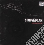 Simple Plan - Mtv Hard Rock Live cd musicale di Plan Simple