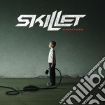 COMATOSE cd musicale di SKILLET